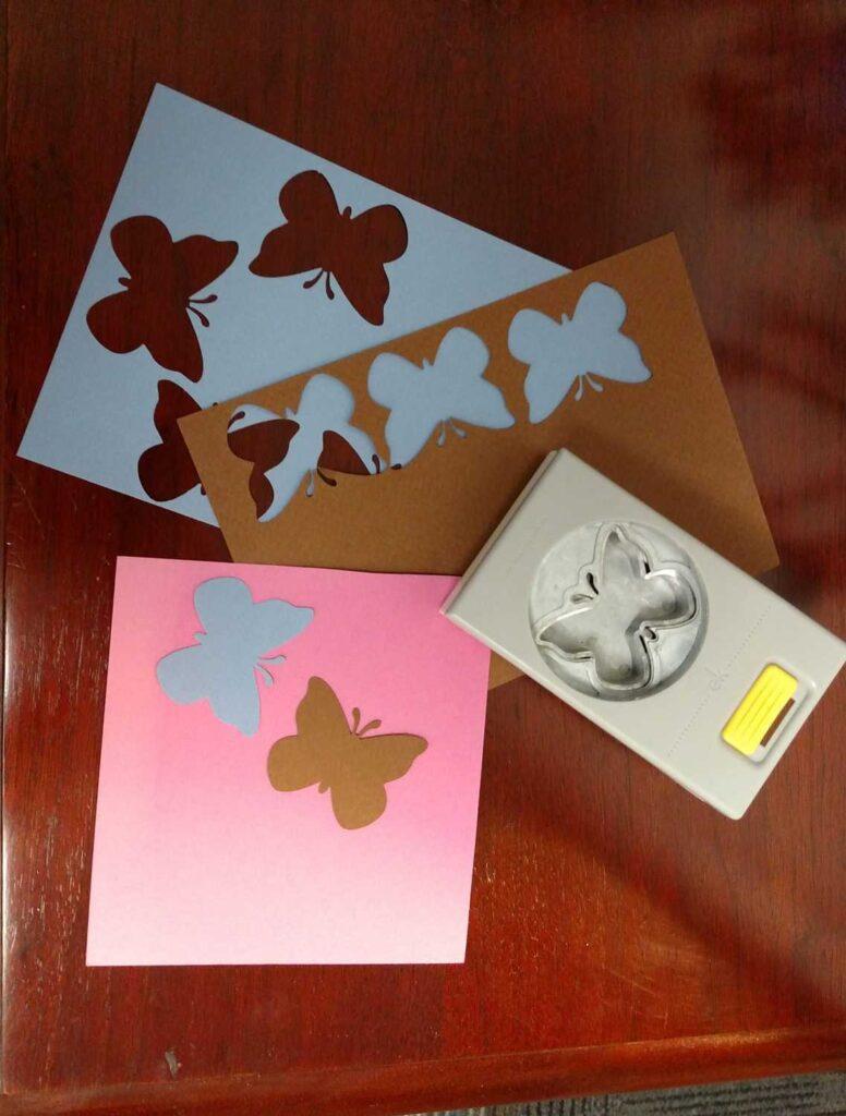https://www.b4andafters.com/paper-butterflies/
