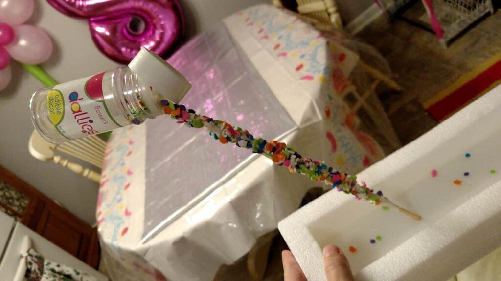 https://www.b4andafters.com/anti-gravity-sprinkle-cake