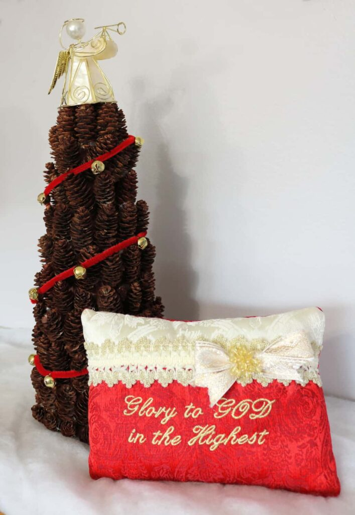 https://www.b4andafters.com/jingle-bell-pine-cone-tree