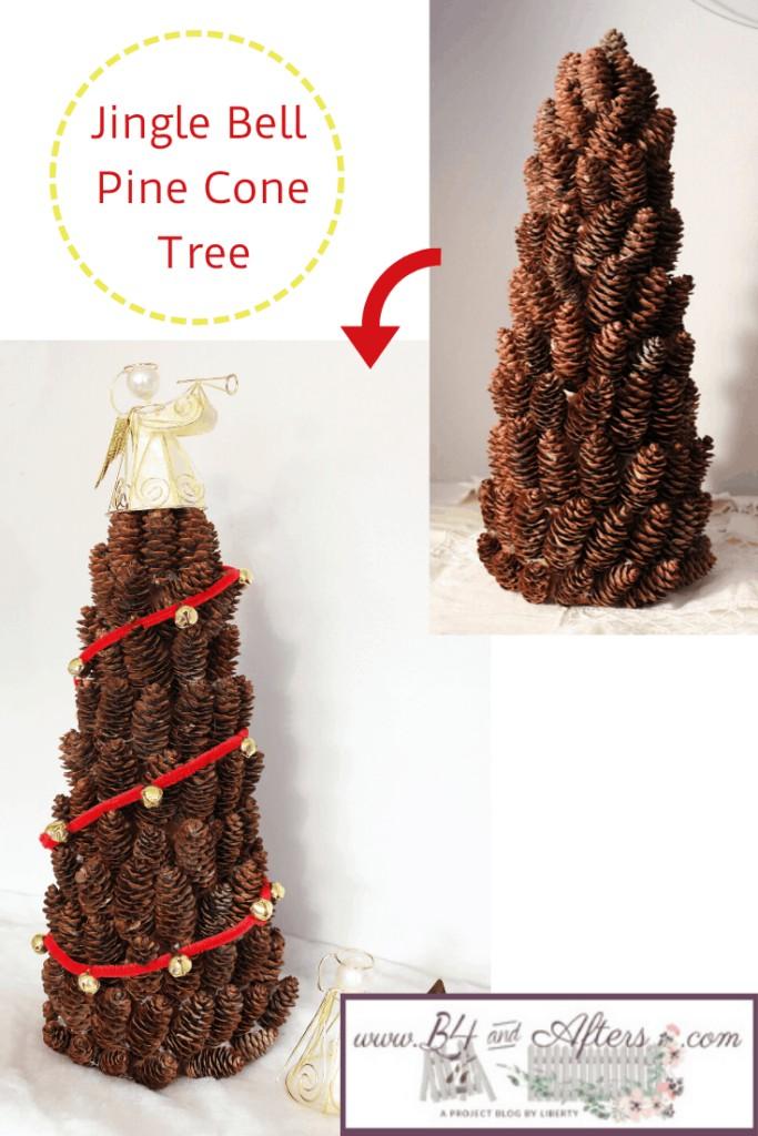 https://www.b4andafters.com/jingle-bell-pine-cone-tree