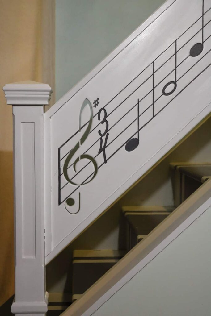 another closeup of the railing https://www.b4andafters.com/music-stair-railing
