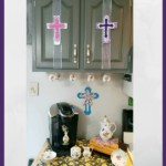 Easter Kitchen Decor