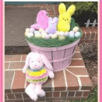 Giant Easter Basket