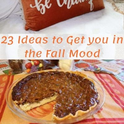 be thankful pillow and pecan cheesecake pie 23 ideas to get you in the fall mood