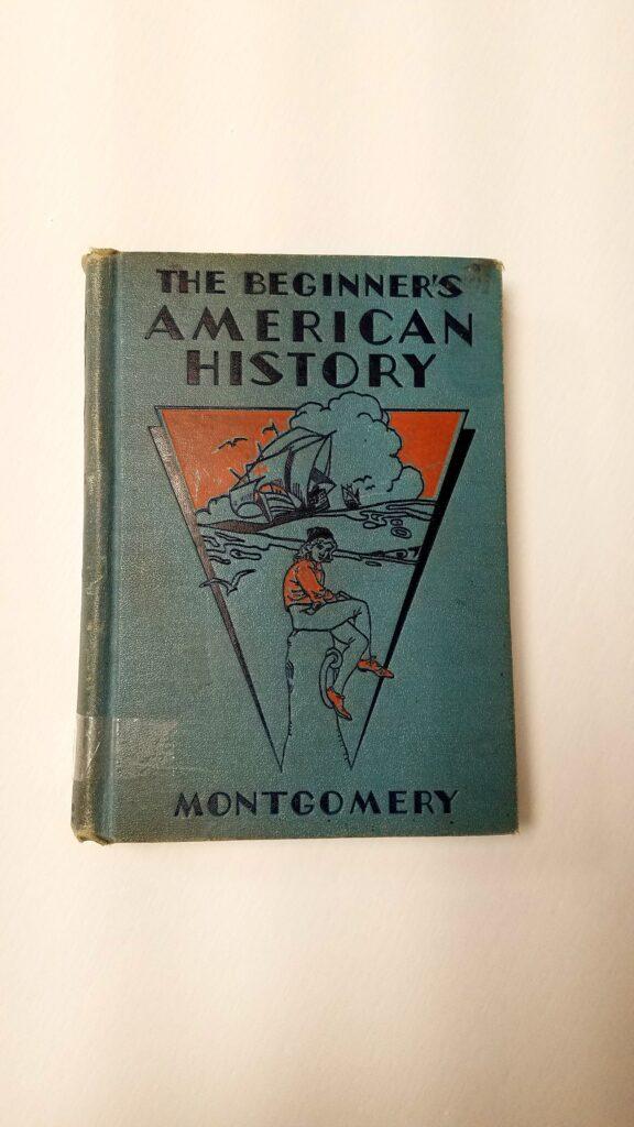 Beginner's American History Book