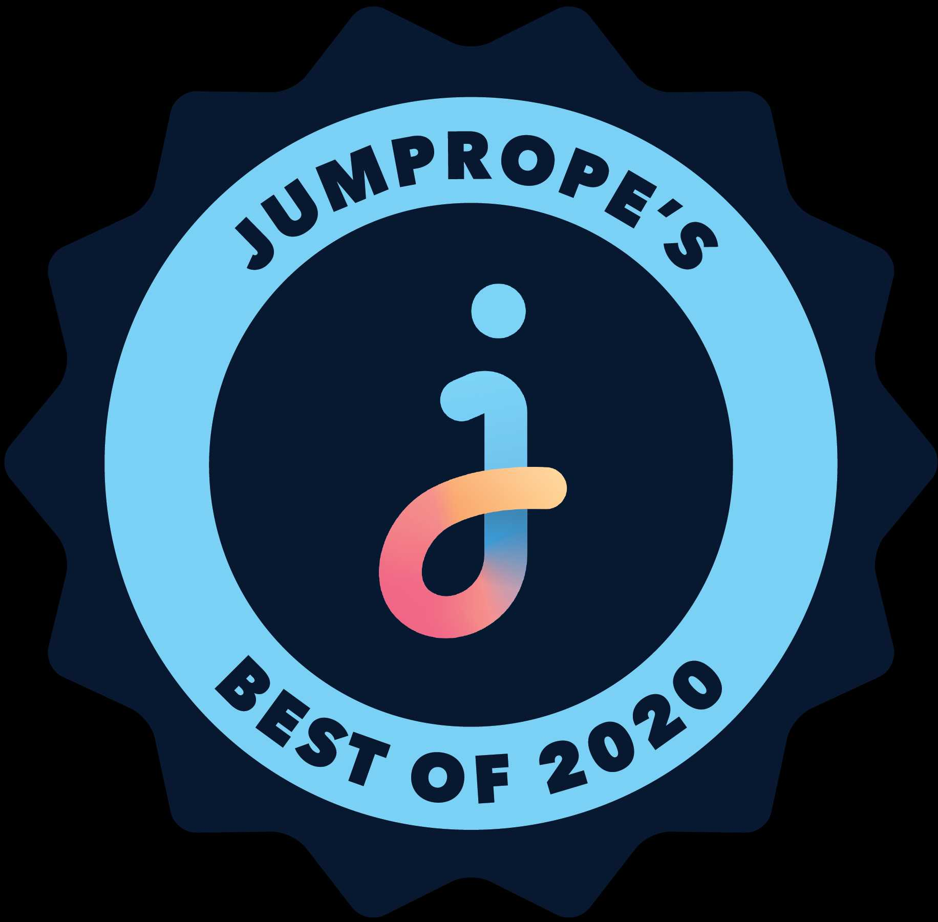 JumpRope Best of 2020