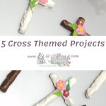 5 cross themed projects