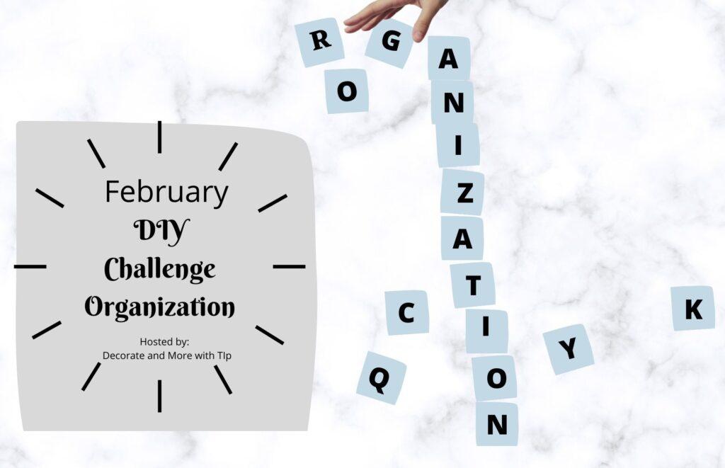 organizing graphic