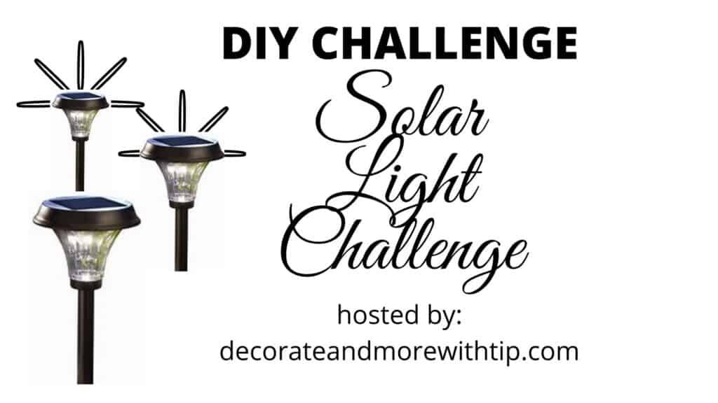 solar light challenge graphic