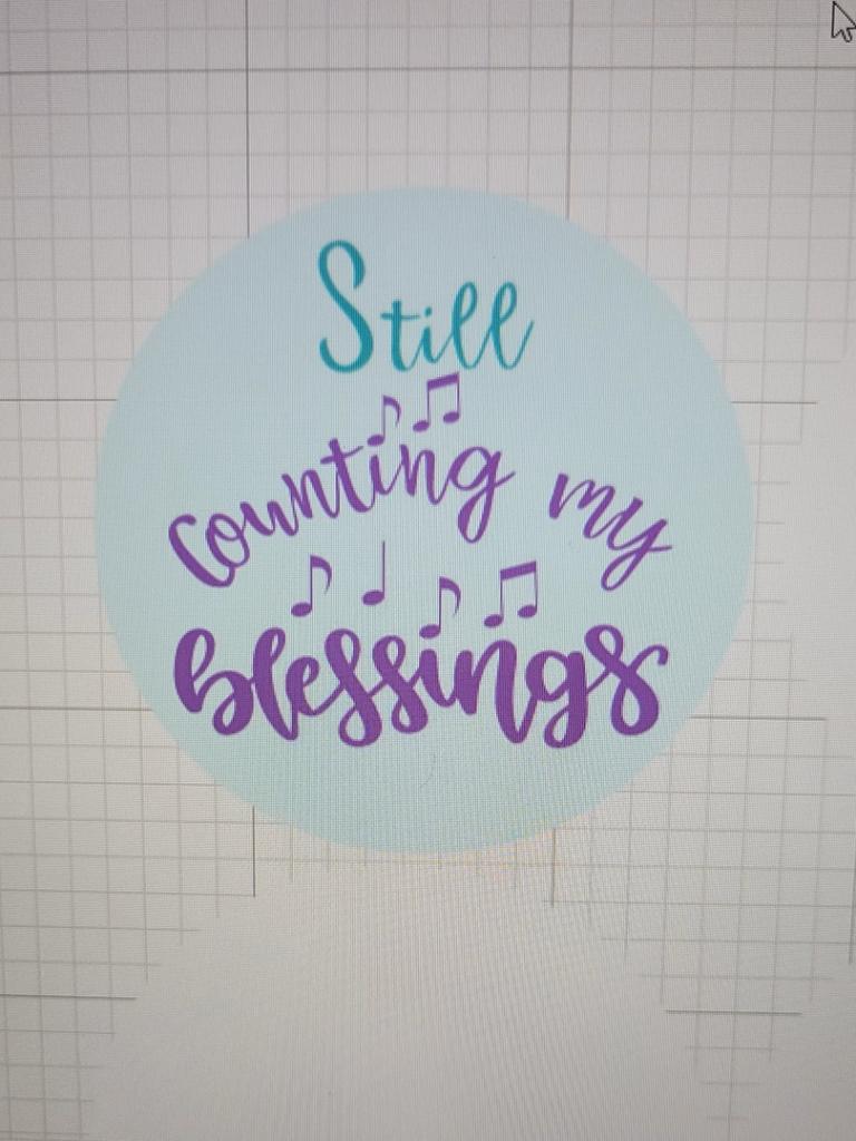designing sticker